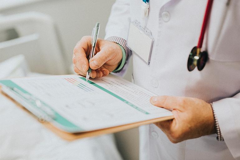 İşe Giriş Sağlık Raporu